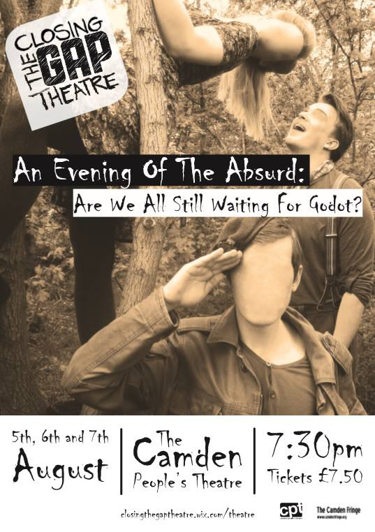 An Evening Of The Absurd