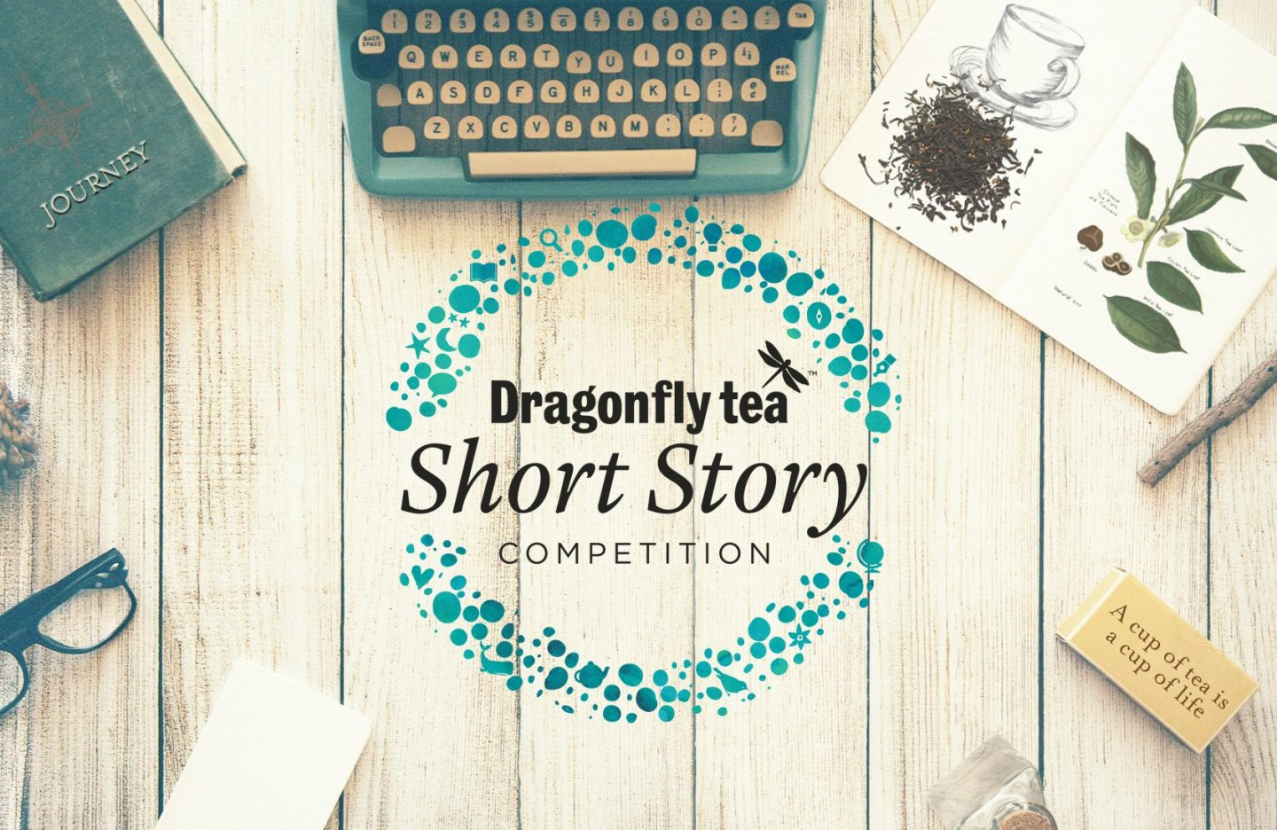 Short Story: One Way Ticket